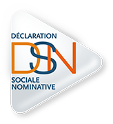 Déclaration DSN sociale nominative
