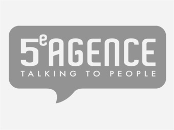 5e AGENCE - Talking to people